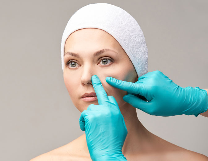 aesthetic nose surgery turkey